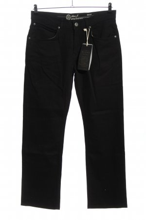 Blend Stretch Jeans schwarz Casual-Look