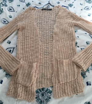 BlendShe Knitted Cardigan multicolored