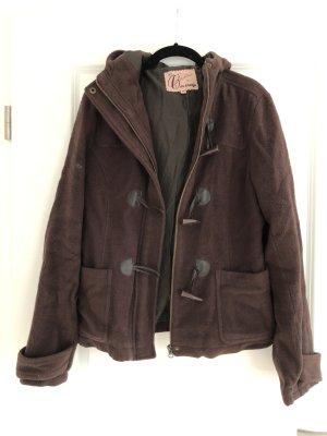 BlendShe Duffle-coat multicolore