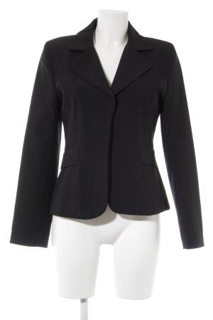 BlendShe Short Blazer black business style