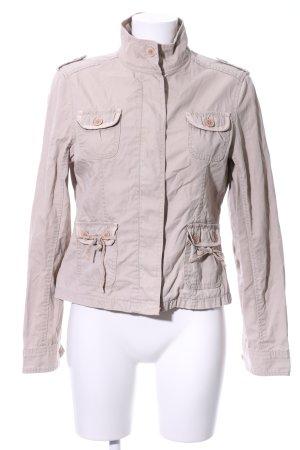 BlendShe Between-Seasons Jacket natural white casual look