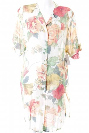 Bleyle Long-Bluse Blumenmuster Romantik-Look