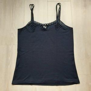 Bleyle : NEU Blusenhemdchen mit Spitze Größe 40