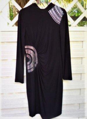 BLICKFANG Gr 40 JOSEF RIBKOFF Kleid Neupreis über 200Euro  nur wenig getragen stretchig