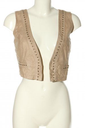 Blind Date Cardigan creme Casual-Look