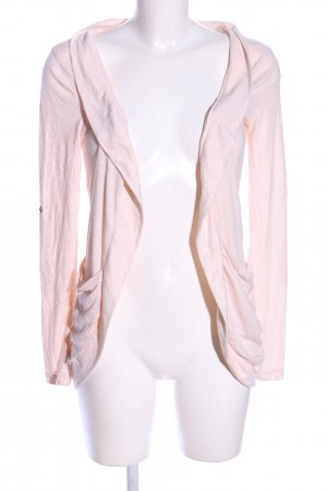 Blind Date Cardigan pink Casual-Look
