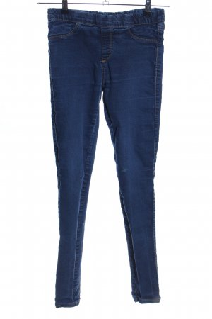 Blind Date High Waist Jeans blau Casual-Look
