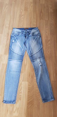 Blind Date Jeans
