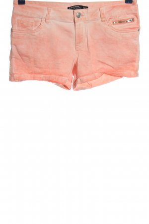 Blind Date Jeansshorts pink Casual-Look