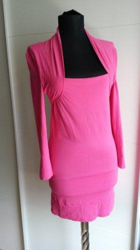 Blind Date Kleid rosa pink M 38