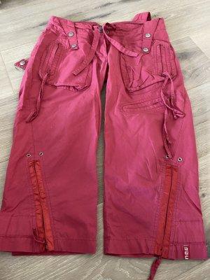 Blind Date kurze Hose Pink Fuchsia Gr.XS oder 34 36
