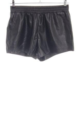 Blind Date Shorts schwarz Casual-Look