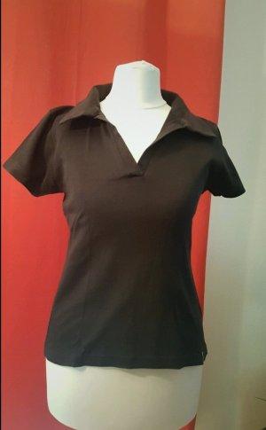 Blind Date Polo shirt zwart