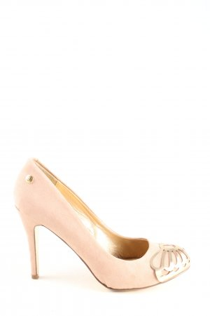 Blink High Heels pink Elegant
