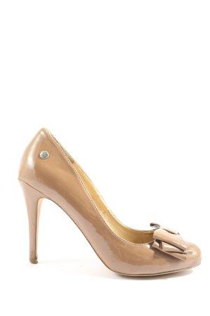 Blink High Heels nude Elegant