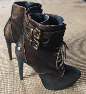 Blink High-Heels Stiefeletten