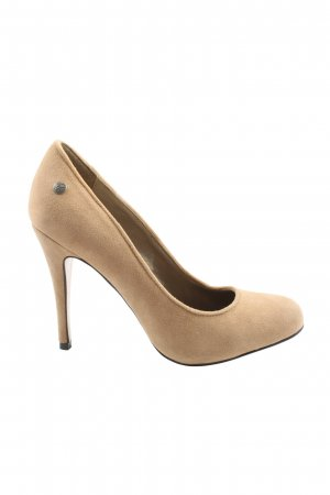 Blink Classic Court Shoe nude business style