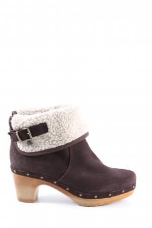 Blink Slip-on laarzen bruin casual uitstraling