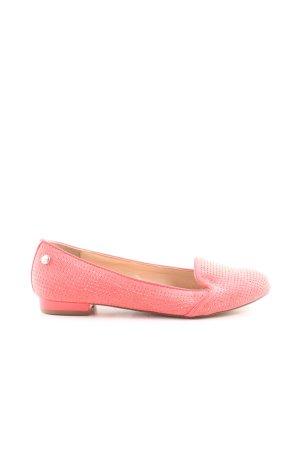 Blink Schlüpfschuhe pink Casual-Look