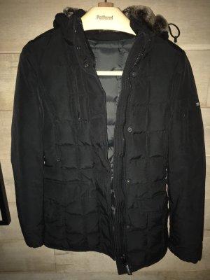 Blizzard Jacket von Woolrich in schwarz Gr. M