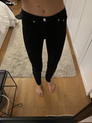 Blk dnm Skinny Jeans black