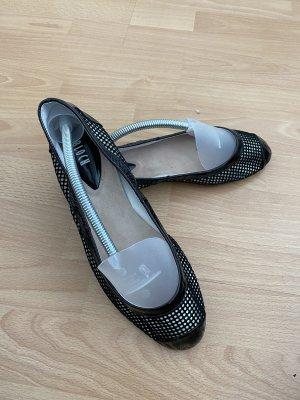 Bloch Ballerinas Gr. 41 einmal getragen