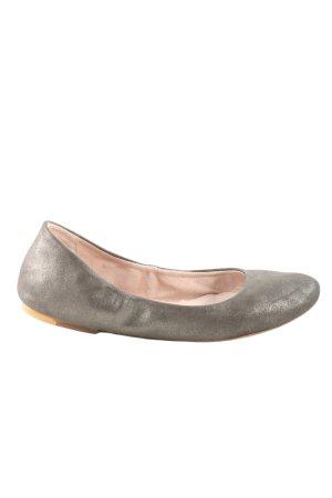 Bloch Ballerines pliables gris clair style décontracté