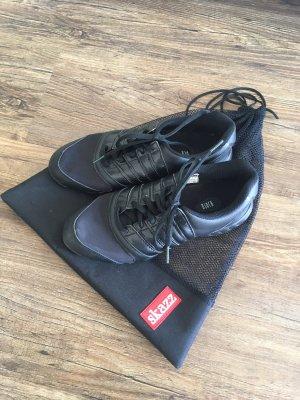 Bloch Basket à lacet noir