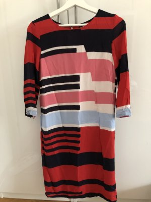 Blockfarben Kleid von Marc O'Polo