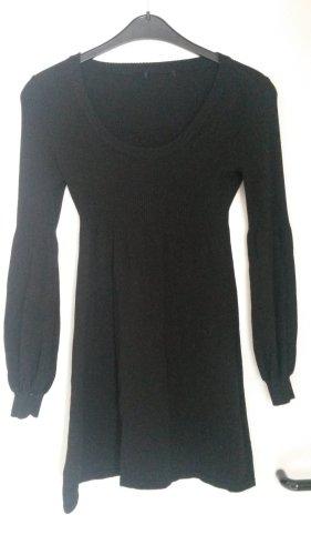 BLOGGER !! besonderes BOHO Herbst / Winter Strickkleid Kleid A Linie - ESPRIT - Gr. S