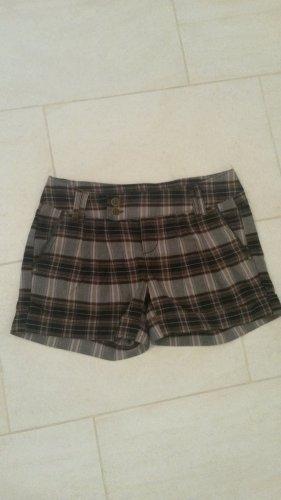 Pantalón corto multicolor Viscosa