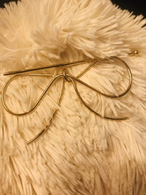 Asos Hair Pin gold-colored
