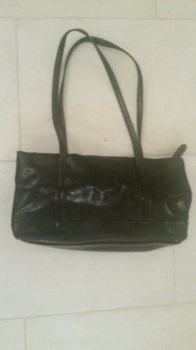BLOGGER Handtasche Umhängetasche Cross Over Tasche Over Cross Schultertasche Bag