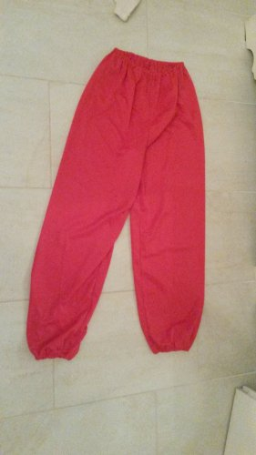 Bloomers red