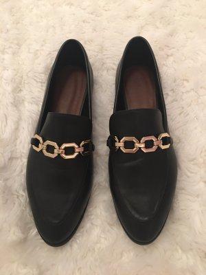 Blogger Loafer