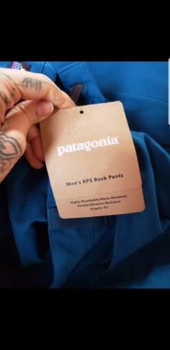 Blogger Rock Pants Patagonia wasserdicht NEU