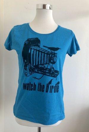 Blogger Shirt Birdie