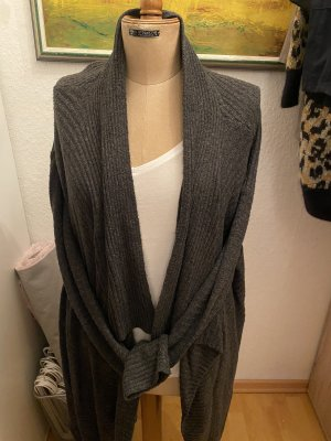 Review Cardigan anthracite