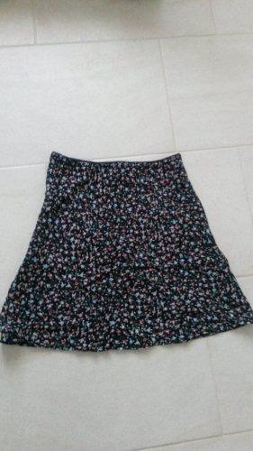 Street One Mini rok veelkleurig Viscose