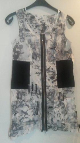 BLOGGER !! süßes cooles Skater Kleid Kleidchen 38 mit Bolero Jacke 40  STEILMANN