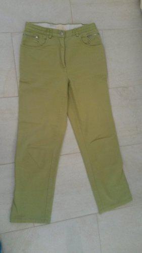 BLOGGER ! weiche Boyfriend Strech Jeans Hose Shape  Gr 20 ( M evtl L )
