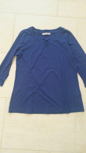 BLOGGER  weiches Shirt Shirtpullover Oberteil leichter Pullover BETTY BARCLAY 40