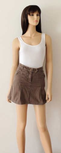 *Blogger, Wunderschön & Neu* Mini Rock * Top Shirt Bluse Kleid Pullover Cardiga