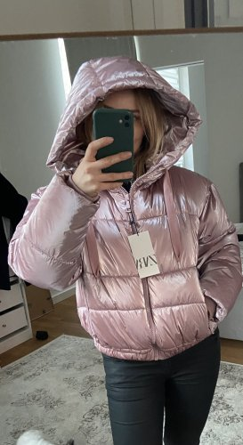 Blogger Zara Jacke neu M