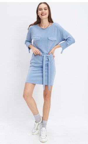 Mohito Jersey Dress azure