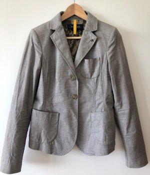 Blonde No. 8 Tweed Blazer grey-dark grey
