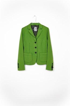 Blonde No.8 Blazer CANNES TWILL Neu mit Etikett Gr.M/38 grün