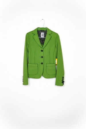 Blonde No.8 Blazer CANNES TWILL Neu mit Etikett Gr.S/36 grün