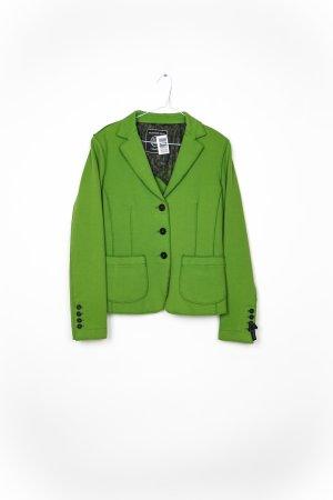 Blonde No.8 Blazer CANNES TWILL Neu mit Etikett Gr.XL/42 grün