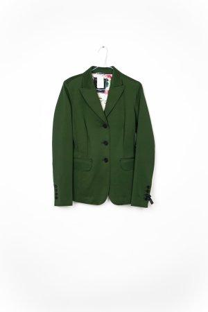 Blonde No.8 Blazer CORTE N Neu mit Etikett Gr. S/36 grün